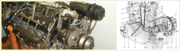 2.4 Liter Used Parts La Salle MI | 2.4 Liter Used Parts in La Salle MI - ad_engines
