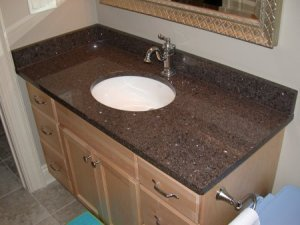 Kitchen Cabinets Northville MI - Granite & Remodeling Plus, Inc - DSCN2579_1