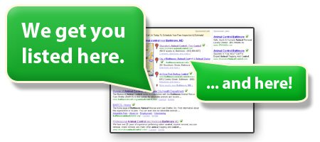Reach Local Customers - Search Smart Local - Local Search Engine Leads for Your Business - getlisted