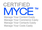 High Level Marketing is a MYCE™ certified company